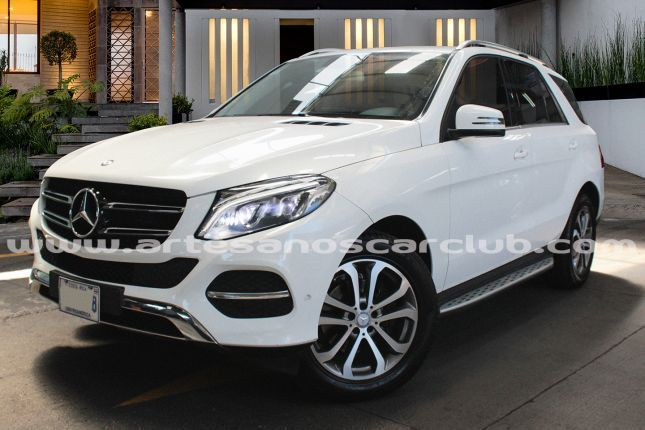 GLE 250d – 4matic – 2016.