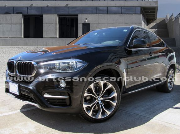 BMW X6 -3.0d – xDRIVE – KIT«M» – 2017.