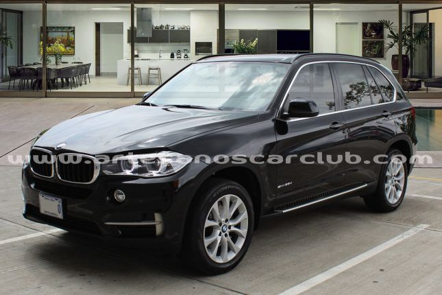 BMW X5 25d – sDRIVE – 2017.