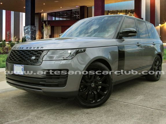 RANGE ROVER VOGUE – 2020